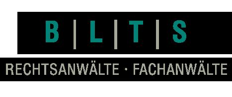 BLTS Rechtsanwälte · Fachanwälte // Regensburg // Cham