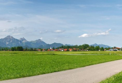 Straßenführung verändert – Enteignung verhindert