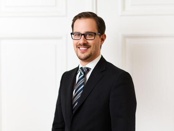 Jürgen Steinhofer neuer Vorsitzender der Mittelstands-Union Regensburg-Land