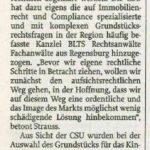 thumbnail of Bericht MZ Lappersdorf