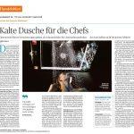 thumbnail of Presse D&O Versicherung Handelsblatt 09-2014