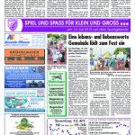 thumbnail of Presse Gloria Wochenblatt 07-2015