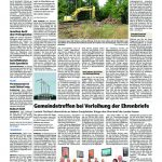 thumbnail of Presse Windpark Oberhessische 10-2013