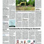 thumbnail of Presse Windpark Oberhessische 10-2013