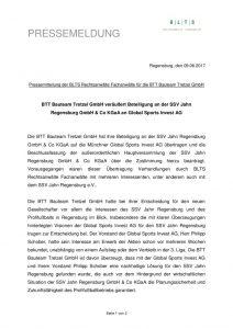 thumbnail of Pressemeldung BTT wg Jahn-Beteiligung_Übertragung Anteile_20170609_Homepage