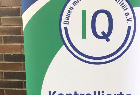 RA Steinhofer informiert Mitglieder der IQ-Herbsttagung über den Unternehmer-Notfallkoffer