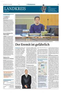 thumbnail of Der Eremit ist gefährlich_MZ