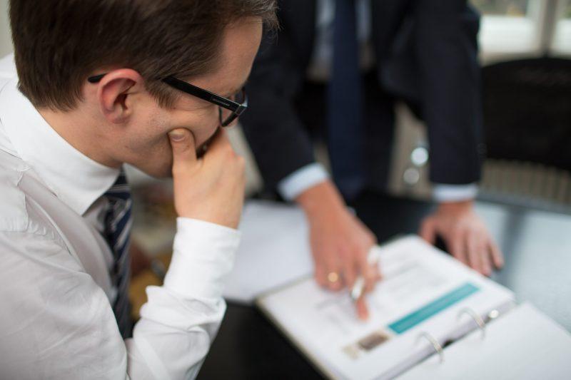 Unternehmer: Heute handeln, um morgen handlungsfähig zu sein – mit unserer Checkliste