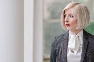 Sarah Nißl Rechtsanwältin