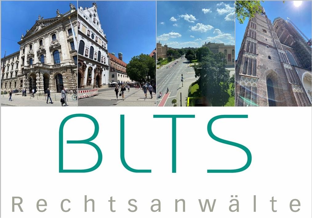 BLTS jetzt auch mit Standort in München