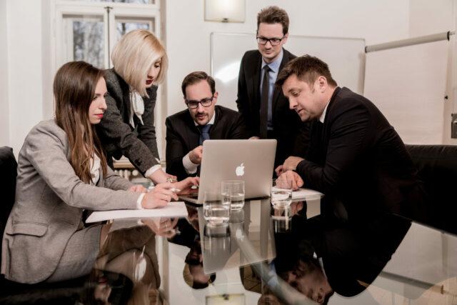 Team-Mitglied: Wir suchen Rechtsanwaltsfachangestellte (m/w/d)
